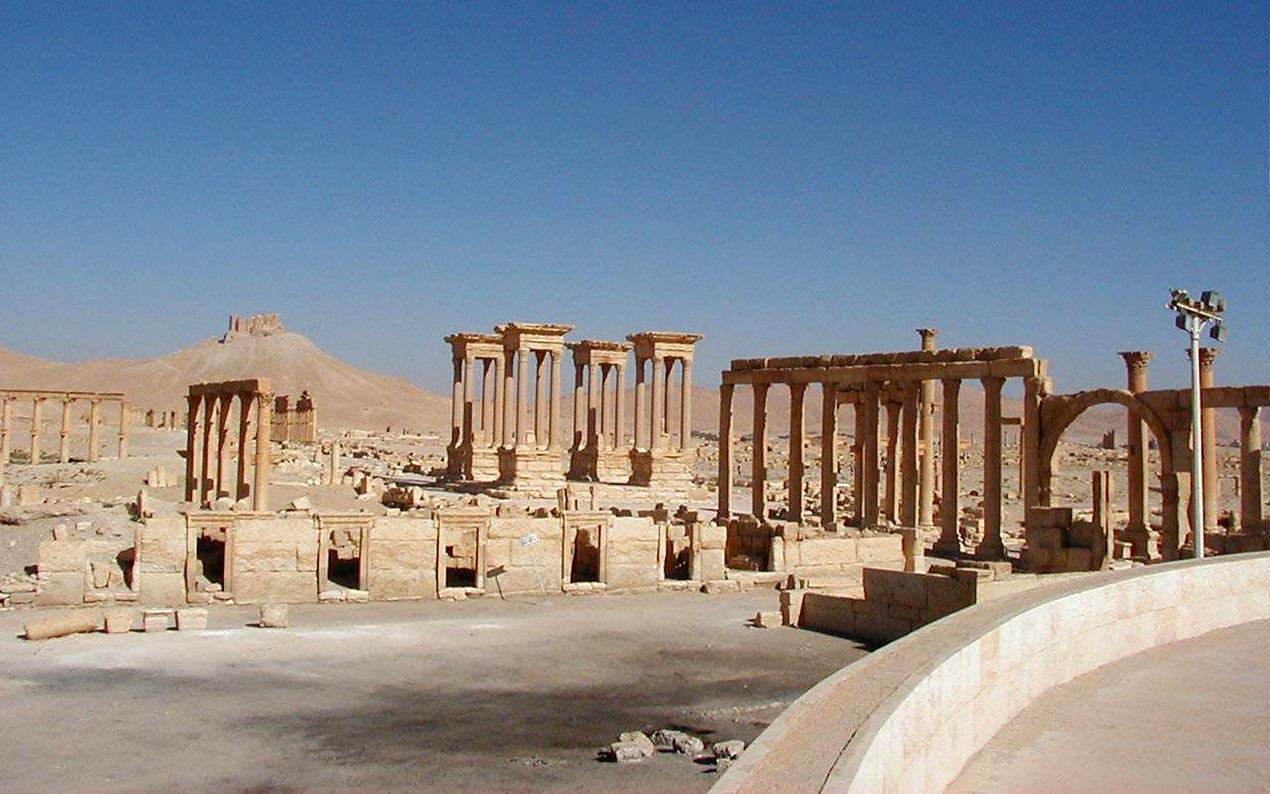 Jordanien Ausflge und Touren - rent-a-guide